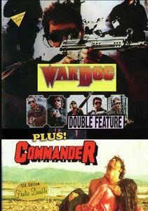 War Dog/ Commander