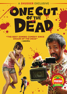 One Cut of the Dead
