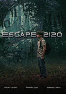 Escape 2120