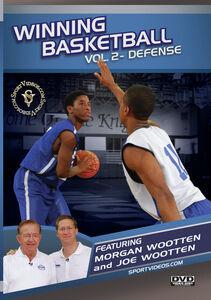 Winning Basketball, Vol. 2 Defense