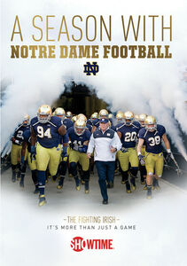 A Season With Notre Dame Football: Season 1