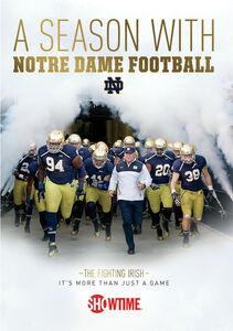 A Season With Notre Dame Football: Season 1