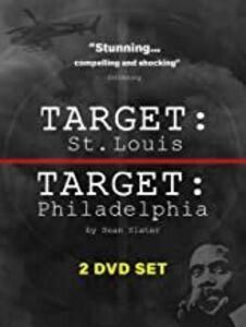 Target: St. Louis And Target: Philadelphia