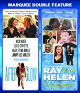 Afterglow + Ray Meets Helen