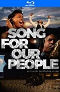 Song For Our People