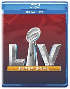 NFL Super Bowl LV Champions