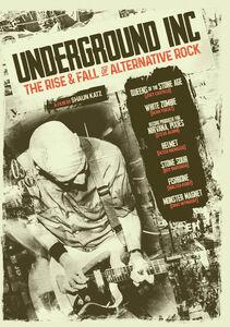Underground Inc.