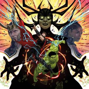 Thor: Ragnarok (Original Motion Picture Soundtrack) [Import]