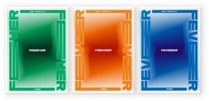 Zero: Fever Part 3 (Random Cover) (incl. 96pg Photobooklet, Sticker,   8pc Photocard Set + Photocard) [Import]