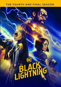 Black Lightning: The Fourth and Final Season