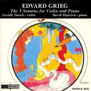 Violin & Piano Sonatas