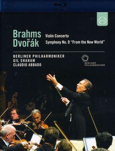 Violin Concerto /  Symphony No 9