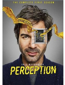 Perception: The Complete First Season