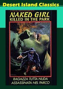 Naked Girl Killed in Park