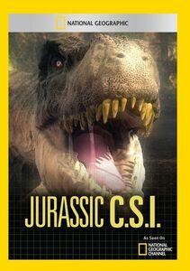 Jurassic CSI