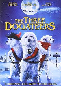 Three Dogateers