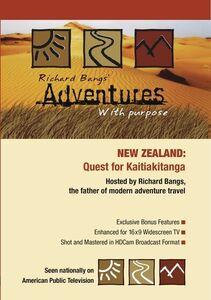 Adventures With Purpose: New Zealand