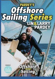 Pardue Offshore Sailing: 5 Part Video Pack