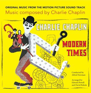 Modern Times (Original Music From the Motion Picture Soundtrack)