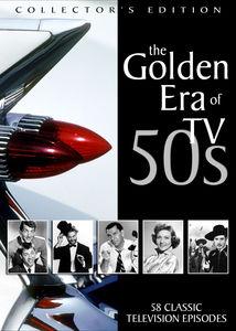 The Golden Era Of TV: 50's