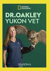 Dr Oakley Yukon Vet: Season 6