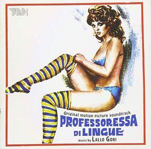 La Professoressa Di Lingue (Original Motion Picture Soundtrack) [Import]