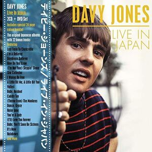 Live In Japan (Includes DVD, NTSC Reg 0) [Import]