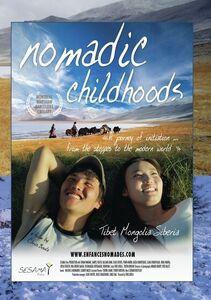 Nomadic Childhood
