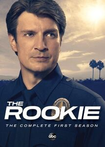 The Rookie: The Complete First Season