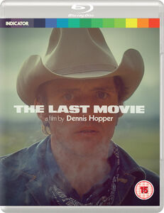 Last Movie [1971] [Remastered] [Import]