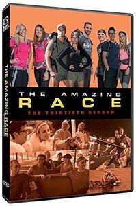 Amazing Race: Season 30