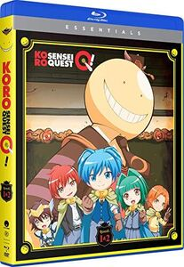 Koro Sensei Quest - Shorts