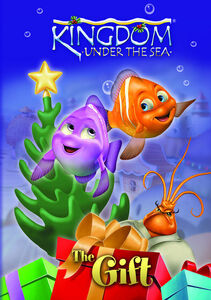 Kingdom Under The Sea: The Gift