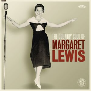 Country Soul Of Margaret Lewis [Import]