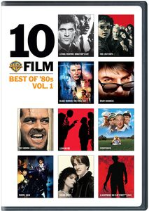 Best of '80s: 10-Film Collection: Volume 1