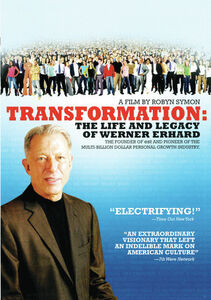 Transformation Werner Erhard