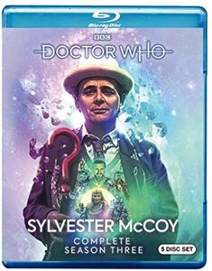 Doctor Who: Sylvester McCoy: Complete Season Three