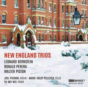 New England Trios