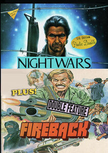 Night Wars/ Fireback