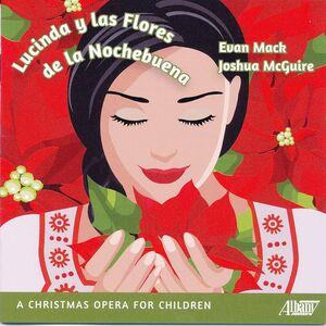 Lucinda & Flores de la Nochebuena