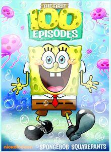 SpongeBob SquarePants First 100 Episodes