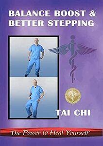 Balance Boost & Better Stepping