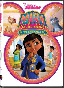 Mira, Royal Detective: On The Case!