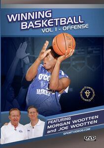 Winning Basketball, Vol. 1 Offense