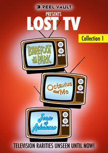Lost TV: Collection 1