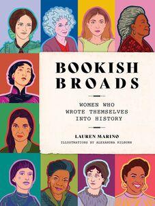 BOOKISH BROADS