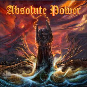 Absolute Power (Clear Vinyl)