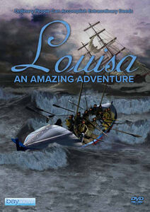 Louisa: An Amazing Adventure