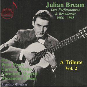 Julian Bream Live 2