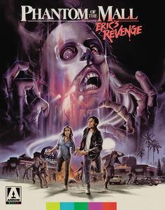 Phantom of the Mall: Eric's Revenge